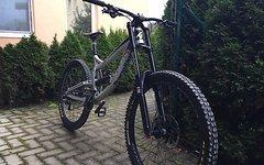 Transition Bikes Tr 500