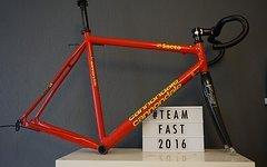 Cannondale Team Saeco R5000 Rh56 Rahmen