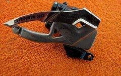 SRAM X0 2x Umwerfer