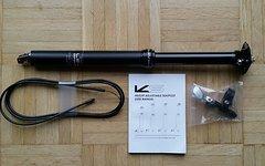Kind Shock LEV Integra 150/435 mm 31,6 mm Modell 2016 NEU!