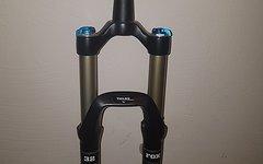 """Fox 32 Talas FIT RL Performance 150mm  - 110mm Tapered 26"""""""
