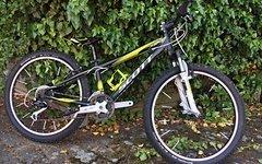 Scott Scale JR Mountainbike 24 Zoll.