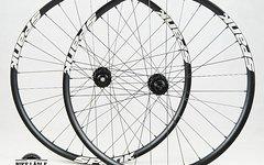 """Spank Spike 33 Race EVO Laufradsatz 29"""" mit DT Swiss 350 Naben / Enduro ,Freeride ,Downhill"""