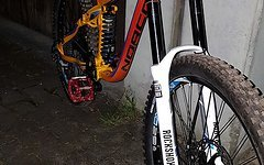 "Norco Downhill MTB Aurum 3 2013 Größe L 26""  - fast wie neu"