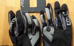 ION MTB Handschuhe XL Langfinger Neu