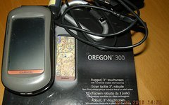 Garmin Oregon 300 wie neu