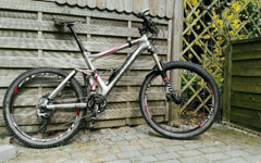 Scott Genius 40 MTB Fully
