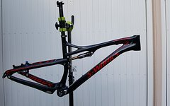 "Specialized Epic S-Works 29"" 2012 Gr: L"