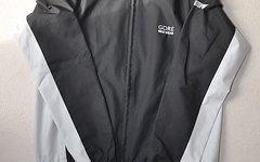 Gore Bike Wear Windstopper Jacke/ Weste Gr.L