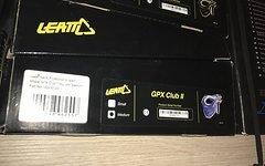 Leatt GPX Club II Blau Größe M/L