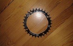 One Up Components Kettenblatt 30 Zähne 104mm Lochkreis