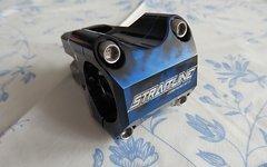 Straitline Pinch Stem 31.8 x 50mm Ice Blue