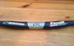 Renthal Fatbar Lite Carbon 740mm Rise 10mm