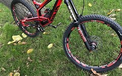 """YT Industries Tues CF *WorldCup*L*27,5""""*"""
