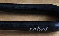 Storck Rebel Carbon Starrgabel