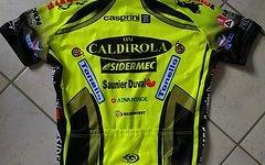 Alexander Bikewear Teamtrikot Gr.L