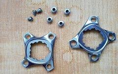 SRAM Spider für XX1 GXP, 76 mm Lochkreis