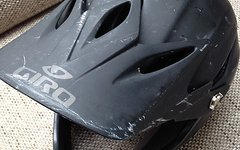 Giro fullface Helm M