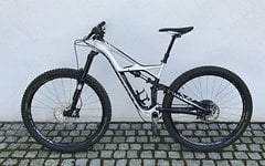Specialized Enduro 29 Expert, M, 2015
