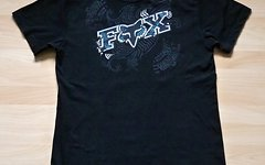 Fox Clothing T-Shirt Hawaii Herren Größe L