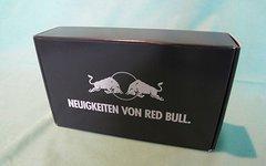 Red Bull Original Red Bull Zero Calories Paket zur Markteinführung - Sonderedition!
