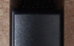 Canon VL- 10Li Kopflicht