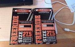Maxxis Freeride 27,5x2,20/2,50