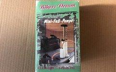 Bikers Dream Mini-Fußpumpe
