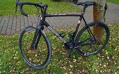 Berner Bikes Cyclo-X EVO II RH58