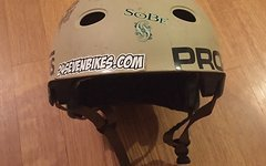 Protec Dirtjump Helmet