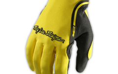 Troy Lee Designs XC GLOVE Gr.M YELLOW - Handschuhe Gelb