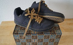 Five Ten Freerider Canvas Fr/Dirt Schuhe