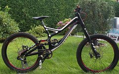 Specialized Demo 8.12013 L