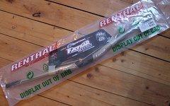 Renthal Fatbar Carbon 780mm, 20mm Rise
