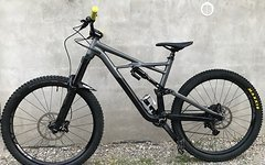 Specialized Enduro 650b Large 2017