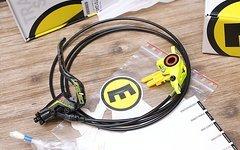 Magura MT8 Raceline Carbon Bremsanlage *LIMITIERT* Paarpreis