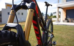 Scott Genius LT-tuned 700, Enduro/ Allmountain Bike, Größe S