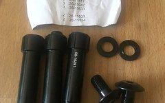 Santa Cruz Santa Cruz Bronson 2c / 5010 2c Achsen Kit - Axle Kit
