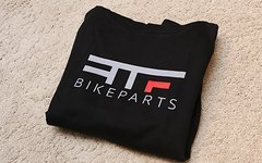 Rtf Bikeparts Hoodie Black Limited Edition *super weich!*