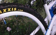 Santa Cruz VP FREE S/M 216mm. custom
