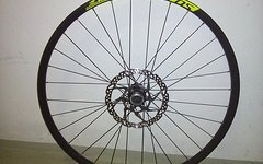 Alexrims Syncross 27,5""