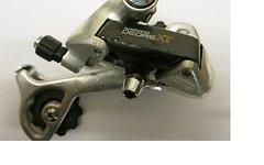 Shimano Deore XT Schaltwerk RD-M732 Retro classic