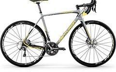 Centurion Crossfire 4000 Carbon Ultegra Neu 53/56 UVP € 3.299,-