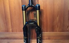 Fox 36 Talas 2014 160/120mm Kashima