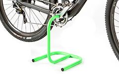 Feedback Sports Scorpion Fahrradständer - FLOW GREEN - Nagelneu!