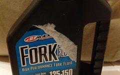Maxima Racing Fork Fluid - 7WT
