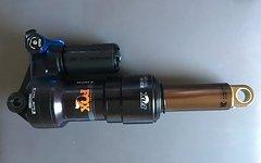 Fox Float X mit Corset Vorsprung Kammer, 216x63, Factory Series, CTD
