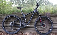 Marin Attack Trail XT 8
