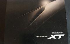 Shimano BL-M785-B-L **DEFEKT**