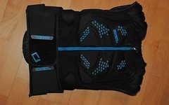 O'Neal Anger Protector Vest Size S
